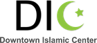 DIC- Downtown Islamic Center Logo